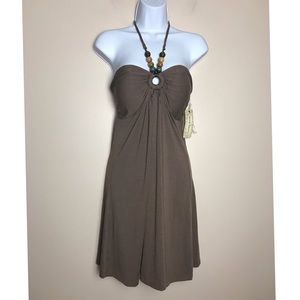 Derek Heart Medium Sweetheart  Mini-Dress
